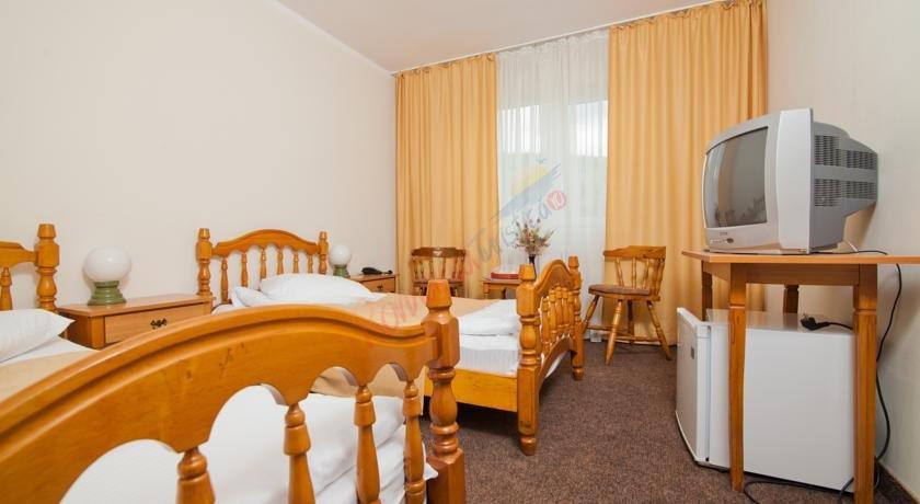 COVASNA Oferta Balneo 2017 - Hotel Montana Covasna