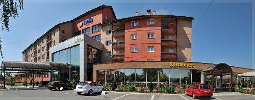 MURES Oferta Balneo 2017 - Hotel Apollo Wellnes Club Sangeorgiu de Mures