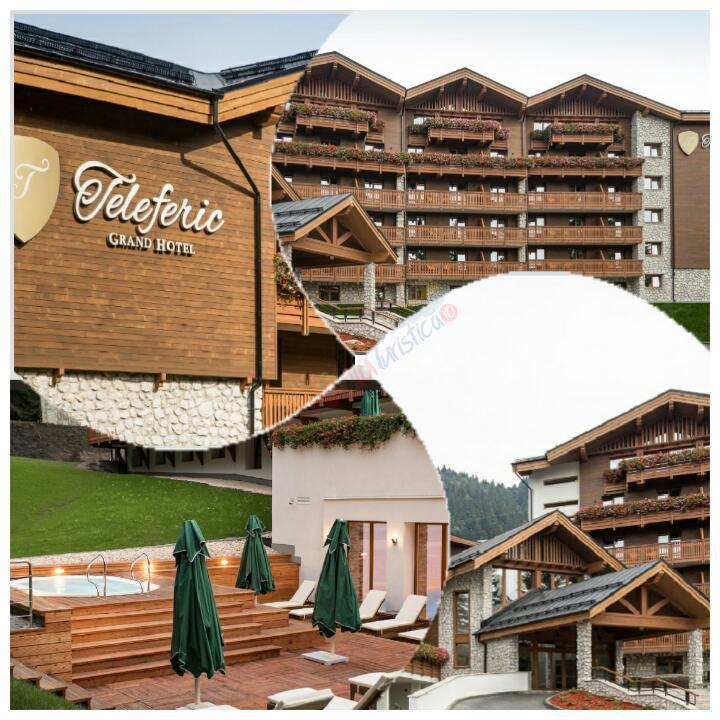 BRASOV Craciun 2017 - Hotel Teleferic Poiana Brasov