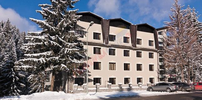 BRASOV Craciun 2020 – Hotel & Spa Rizzo Boutique Poiana Brasov