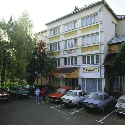 MARAMURES Revelion 2021 - Hotel Craiasca Ocna Sugatag