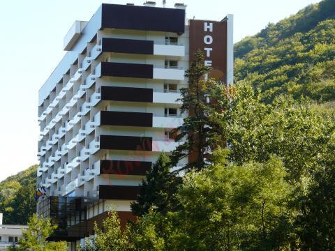 VALCEA Revelion 2018 - Hotel Traian Calimanesti-Caciulata