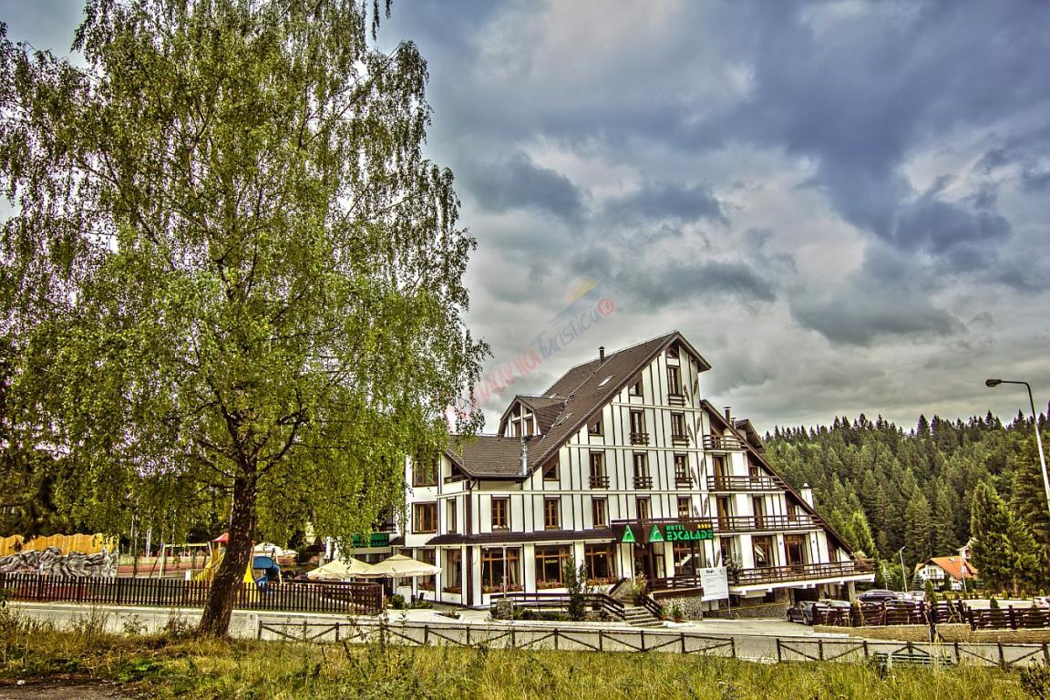 BRASOV Revelion 2021- Hotel Escalade Poiana Brasov