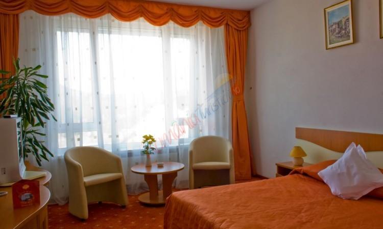 BRASOV Craciun 2016 - Hotel Andy Predeal