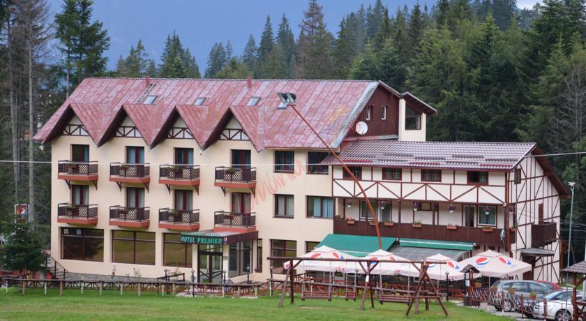 BRASOV Revelion 2021 - Hotel Premier Clabucet Predeal