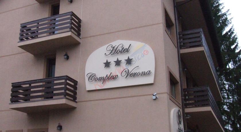 BRASOV Revelion 2017 – Hotel Complex Verona Predeal