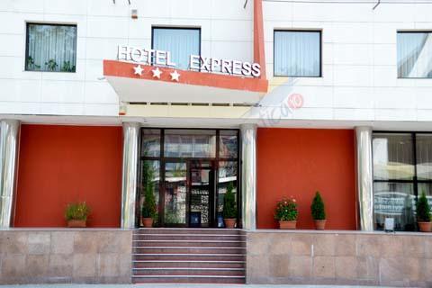 BRASOV Craciun 2020 - Hotel Express Predeal