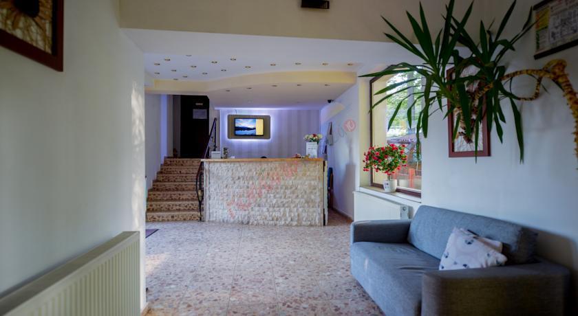 BRASOV Craciun 2016 - Hotel Hera Predeal