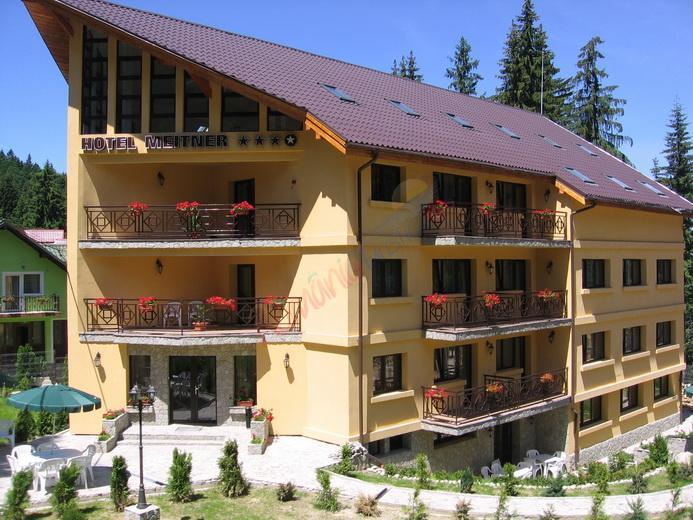 BRASOV Revelion 2021 - Hotel Meitner Predeal