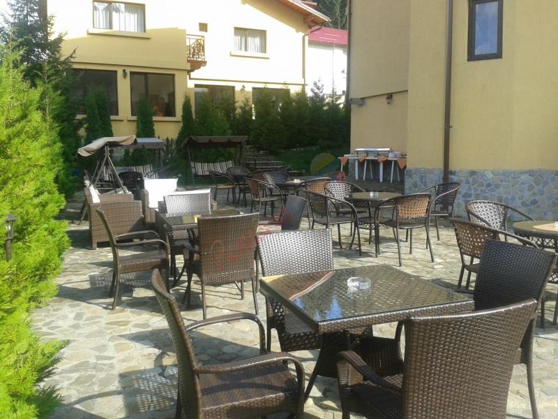 BRASOV Revelion 2018 - Hotel Meitner Predeal