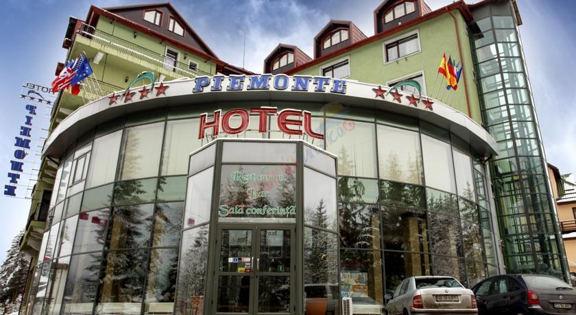 BRASOV Craciun 2020 - Hotel Piemonte Predeal
