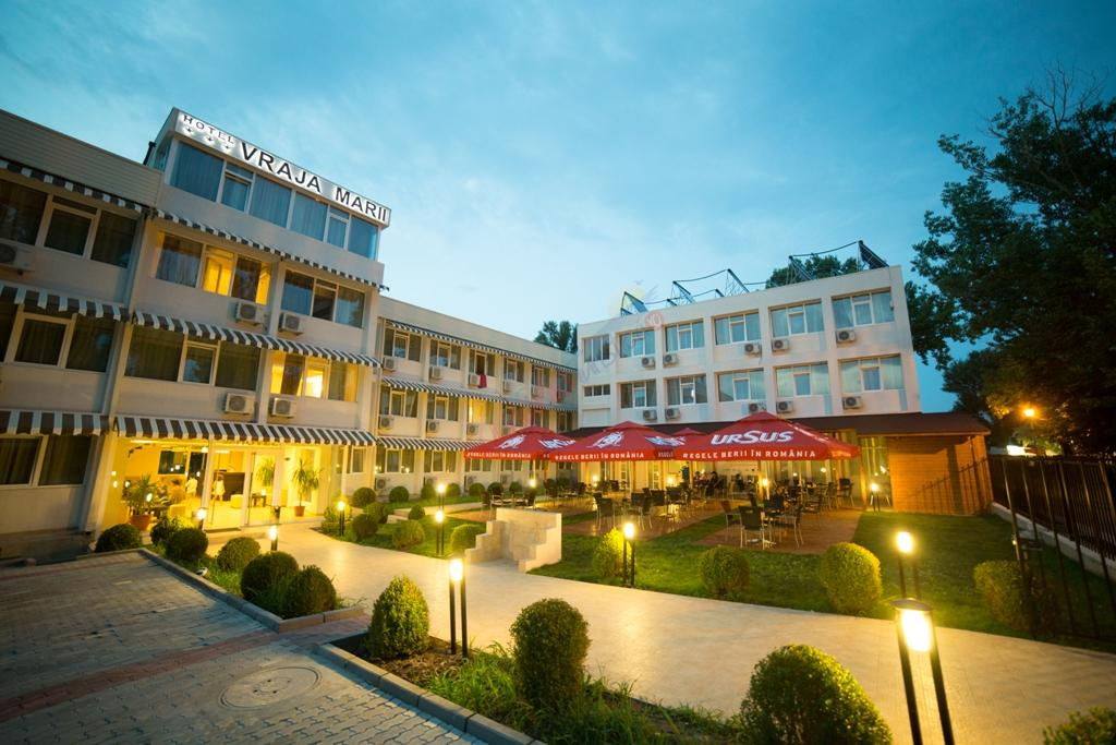 CONSTANȚA Oferta Litoral 2020 - Hotel Vraja Marii Costinesti