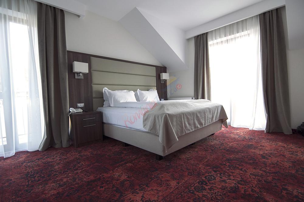 BRASOV Revelion 2018 - Hotel Radsor Rasnov