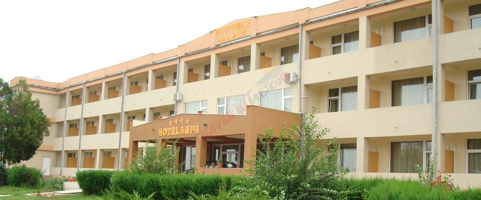 CONSTANȚA All Inclusive Litoral 2021 - Hotel Mezotermale Venus