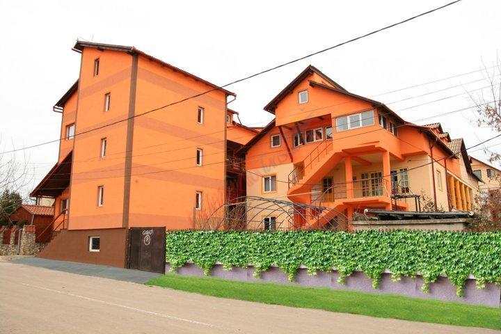 CONSTANȚA Oferta Litoral 2018 - Hotel Alex Costinesti