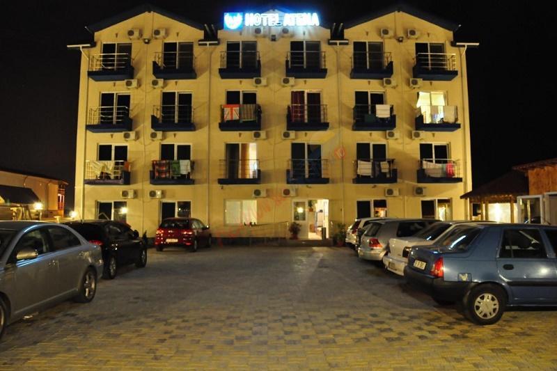 CONSTANȚA Oferta Litoral 2021 - Hotel Atena Costinesti