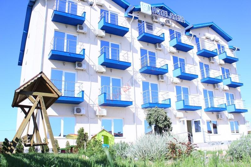 CONSTANȚA Oferta Litoral 2017 - Hotel Atena Costinesti