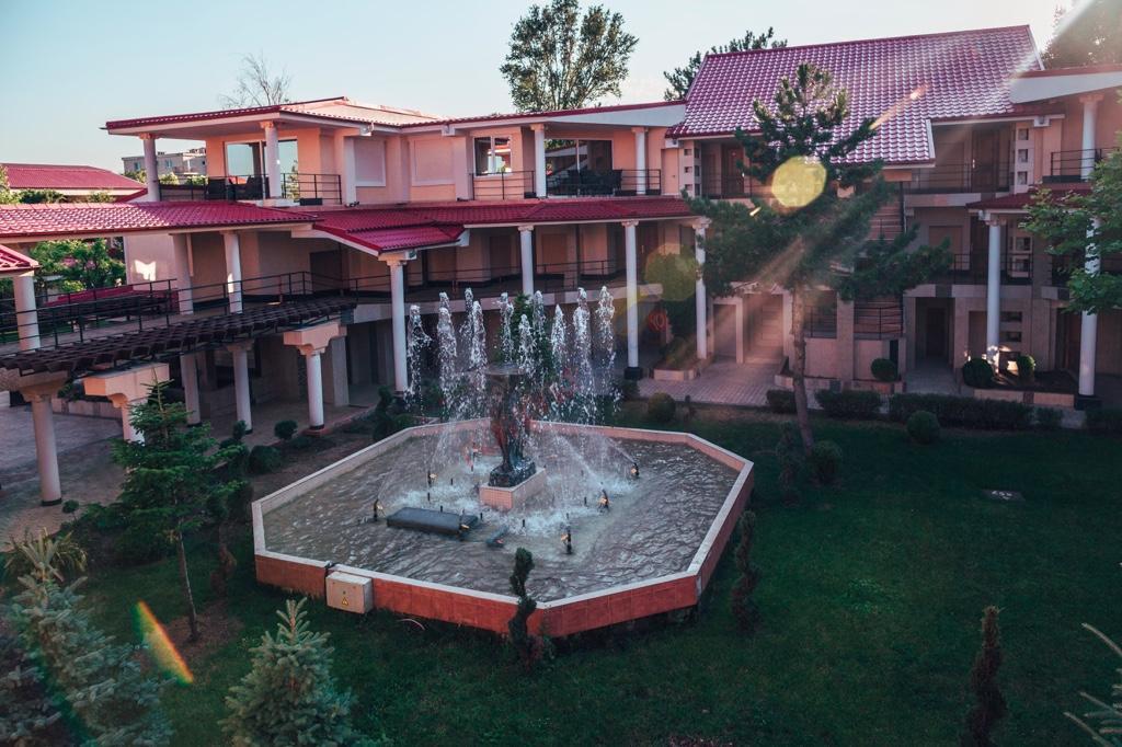 CONSTANȚA Oferta Litoral 2017 - Hotel Vox Maris Costinesti
