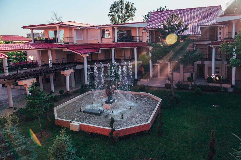 CONSTANȚA Oferta Inscrieri Timpurii Litoral 2018 - Hotel Vox Maris Costinesti