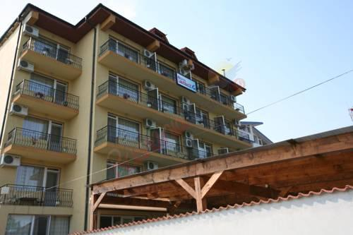 CONSTANȚA Oferta Litoral 2018 - Hostel Impact G Costinesti