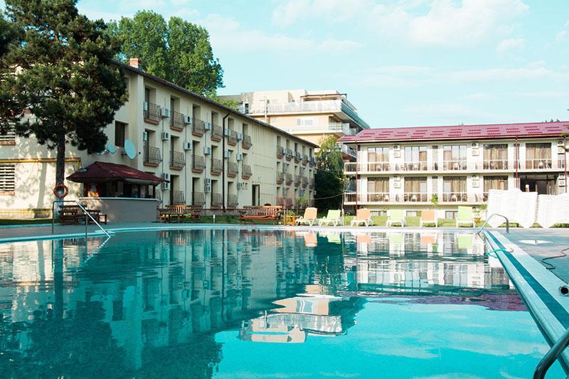 CONSTANȚA Oferta Litoralul pentru Toti 2018 - Hotel Q - Neptun