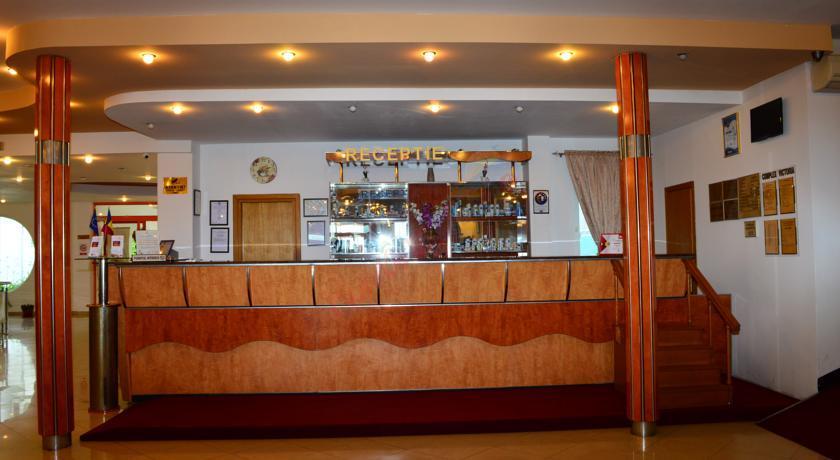 CONSTANȚA Oferta Litoral 2018 - Hotel Victoria - Mamaia