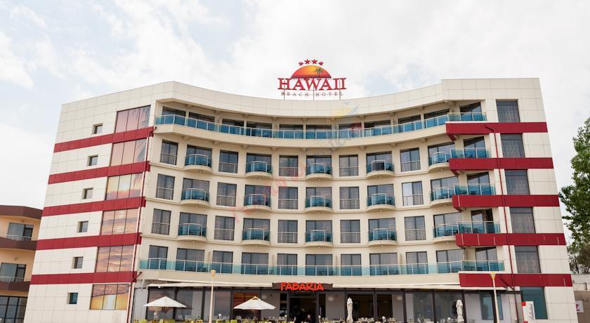 CONSTANȚA Oferta Litoral 2021 - Hotel Hawaii  Mamaia