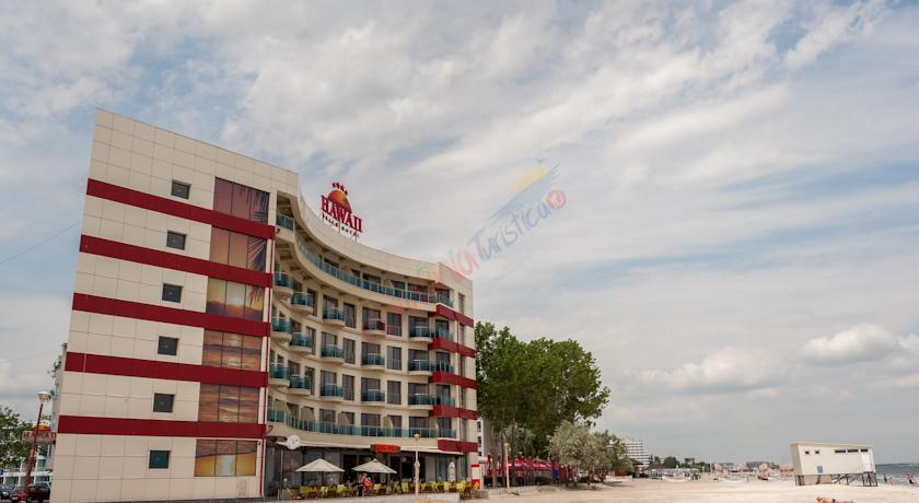CONSTANȚA Oferta Litoral 2017 - Hotel Hawaii - Mamaia