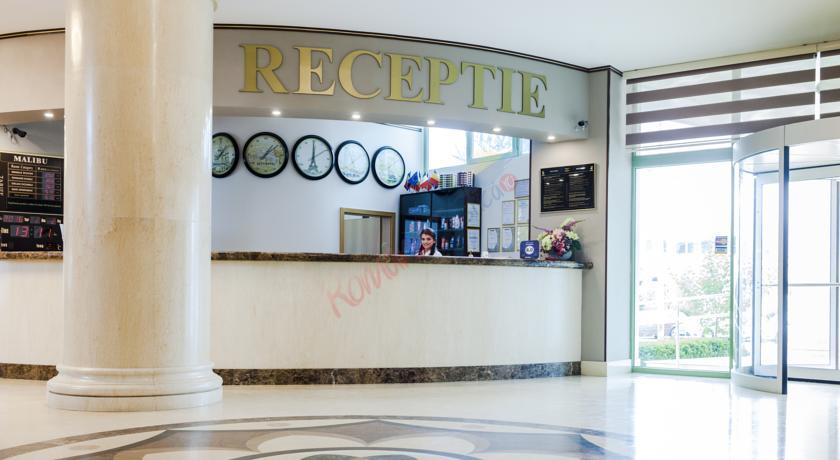 CONSTANȚA Oferta Litoral 2017 - Hotel Malibu - Mamaia