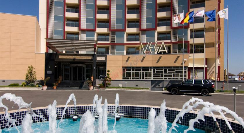 CONSTANȚA Oferta Litoral 2018 - Hotel Vega - Mamaia