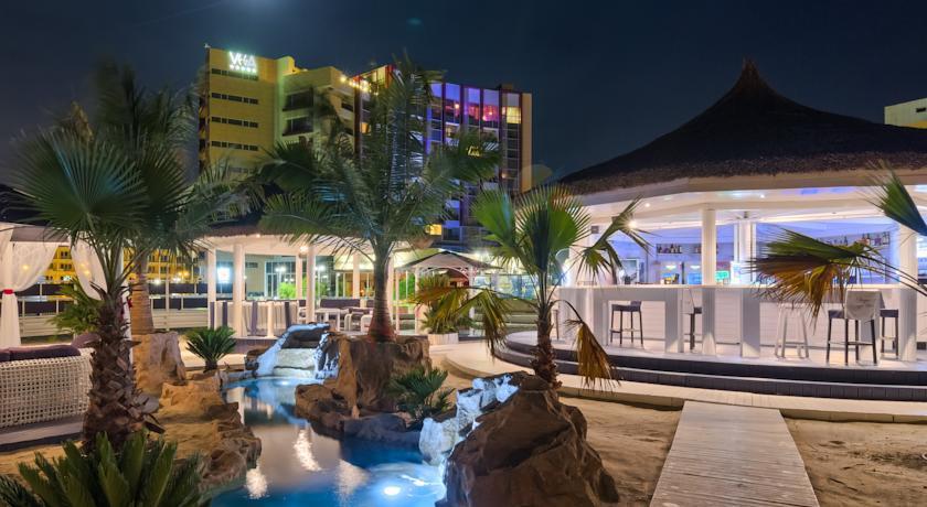 CONSTANȚA Oferta Inscrieri Timpurii 2017 - Hotel Vega - Mamaia