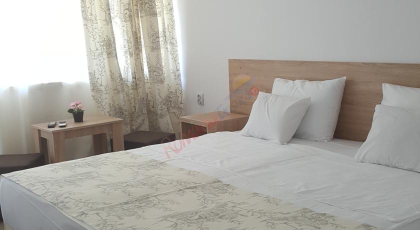 CONSTANȚA Oferta Litoral 2018 - Hotel Semiramis - Saturn