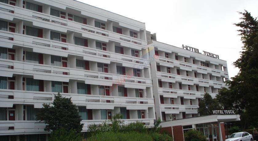 CONSTANȚA Oferta Litoral 2017 - Hotel Tosca - Saturn