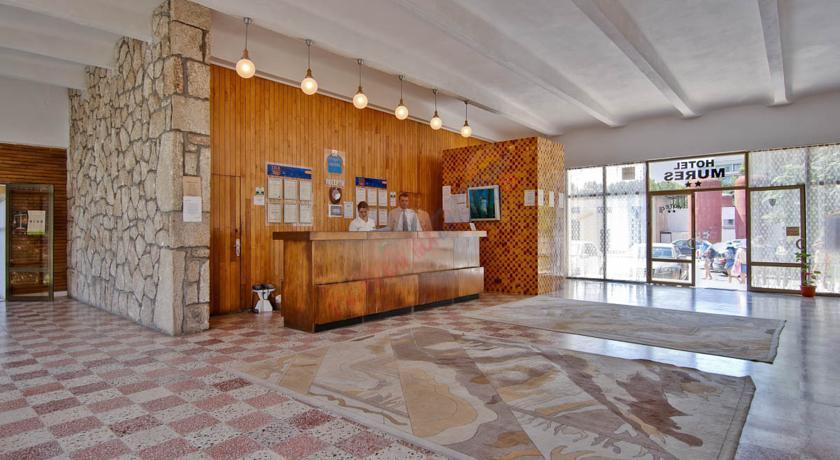 CONSTANȚA Oferta Litoral 2017 - Hotel Mures - Saturn