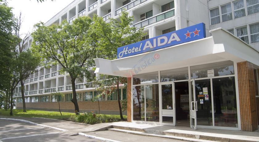 CONSTANȚA Oferta Litoral 2021 - Hotel Aida  Saturn