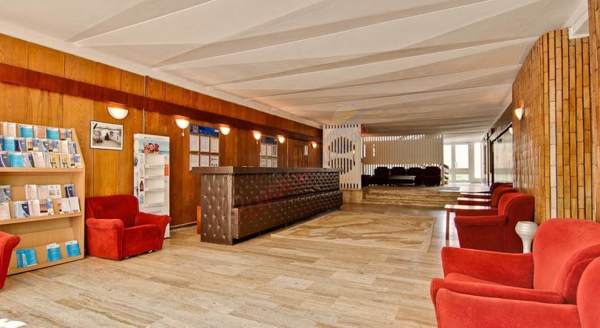 CONSTANȚA Oferta Litoral 2018 - Hotel Aida - Saturn