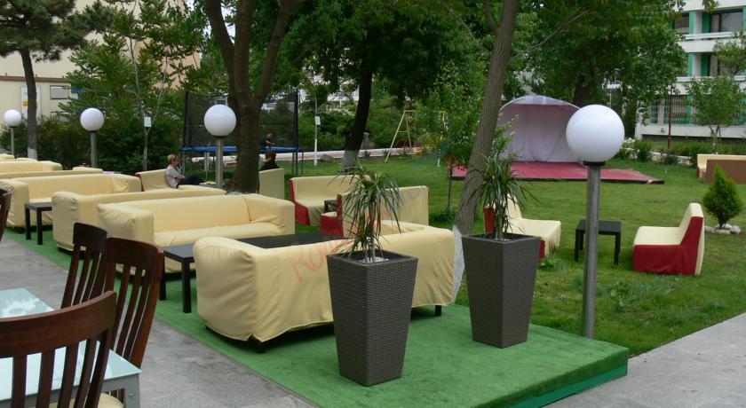 CONSTANȚA Oferta Litoral 2018 - Hotel Siret - Mamaia