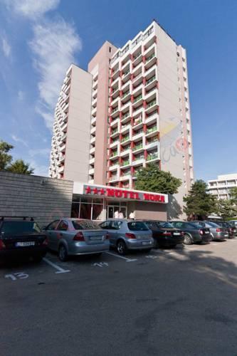 CONSTANȚA Oferta Litoral 2021 - Hotel Hora Saturn
