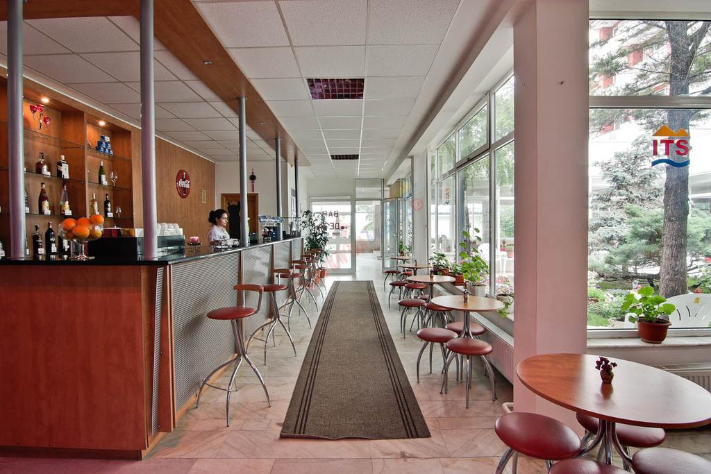 CONSTANȚA Oferta Litoral 2017 - Hotel Hora - Saturn