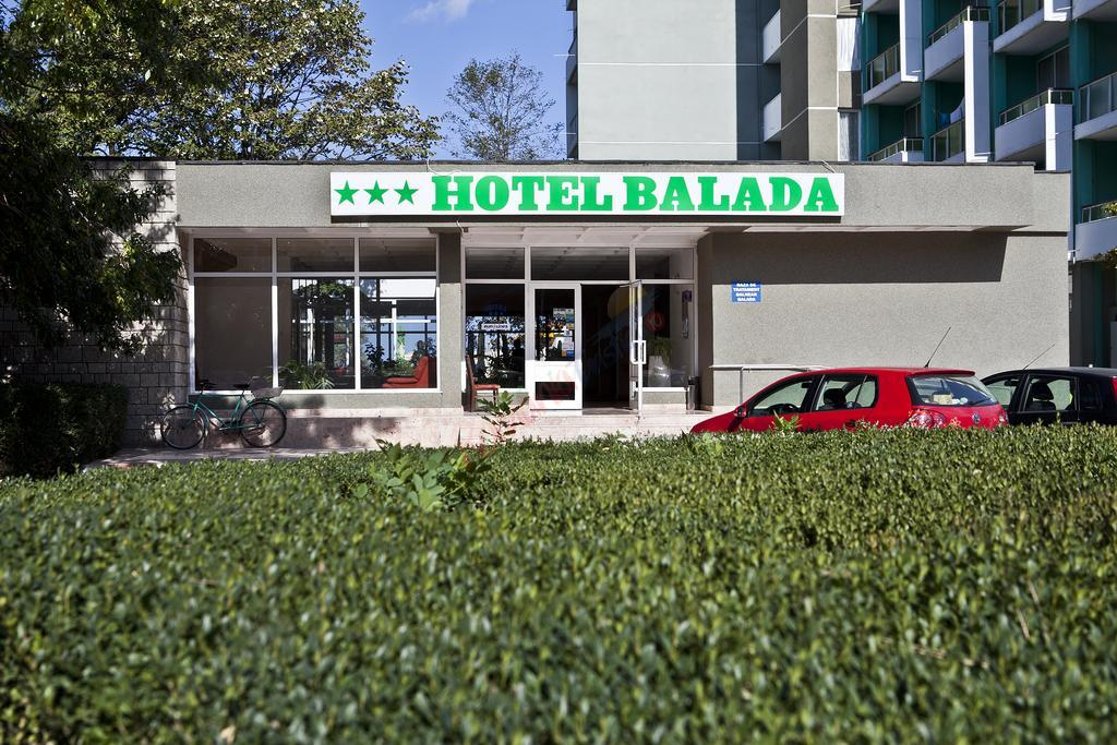 CONSTANȚA Oferta Litoral 2021 - Hotel Balada Saturn
