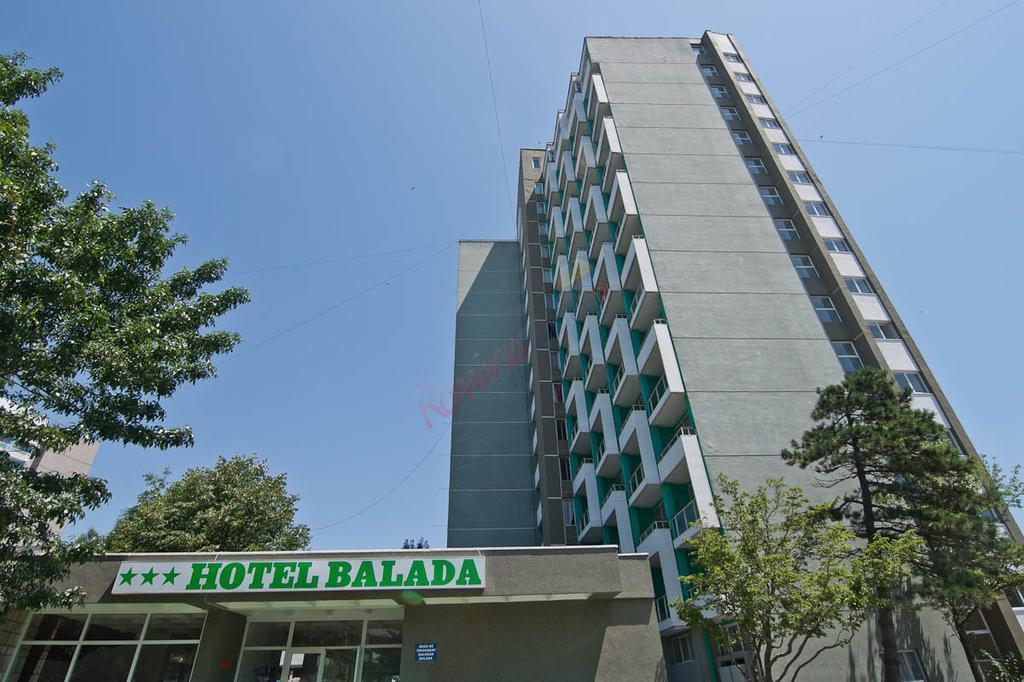 CONSTANȚA Oferta Litoral 2018 - Hotel Balada - Saturn
