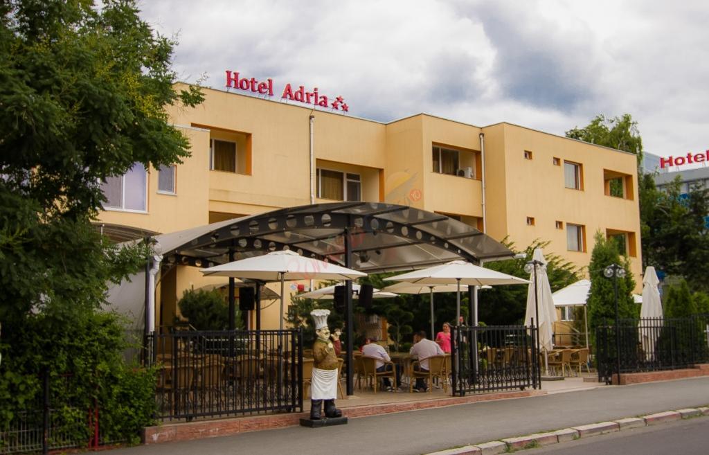 CONSTANȚA Oferta Litoral 2021 - Hotel Adria Saturn