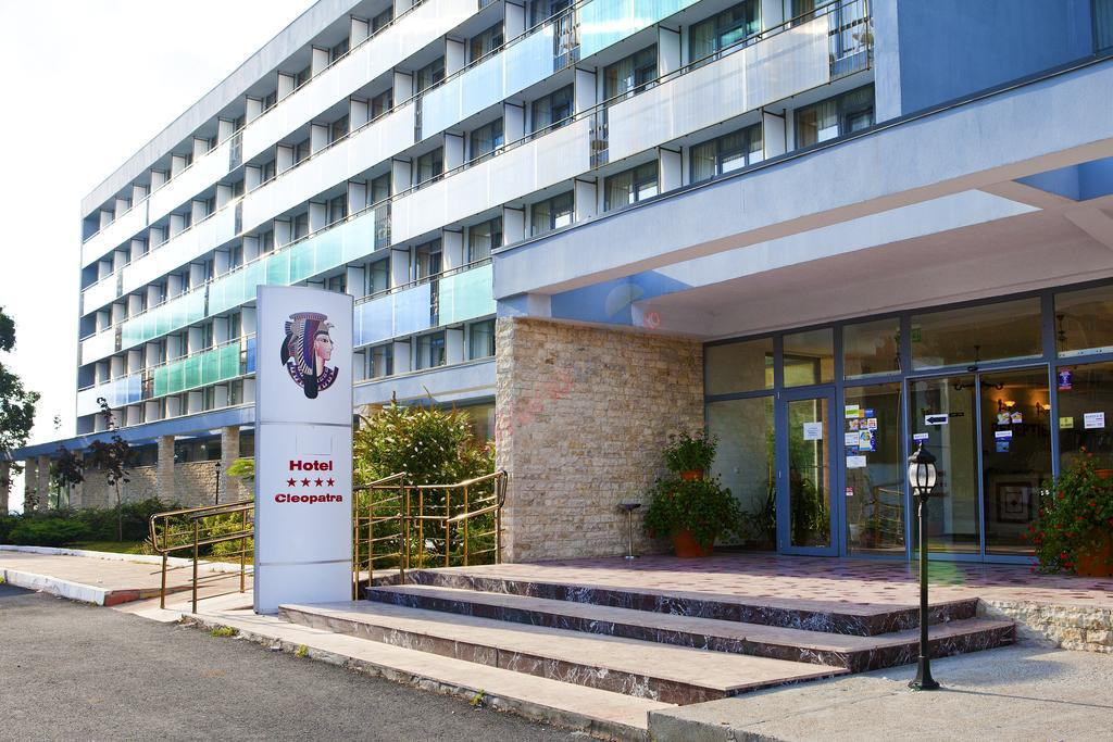 CONSTANȚA Oferta Litoral 2021 - Hotel Cleopatra  Saturn