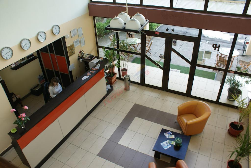 CONSTANȚA Oferta Litoral 2017 - Hotel Pescarus - Mamaia