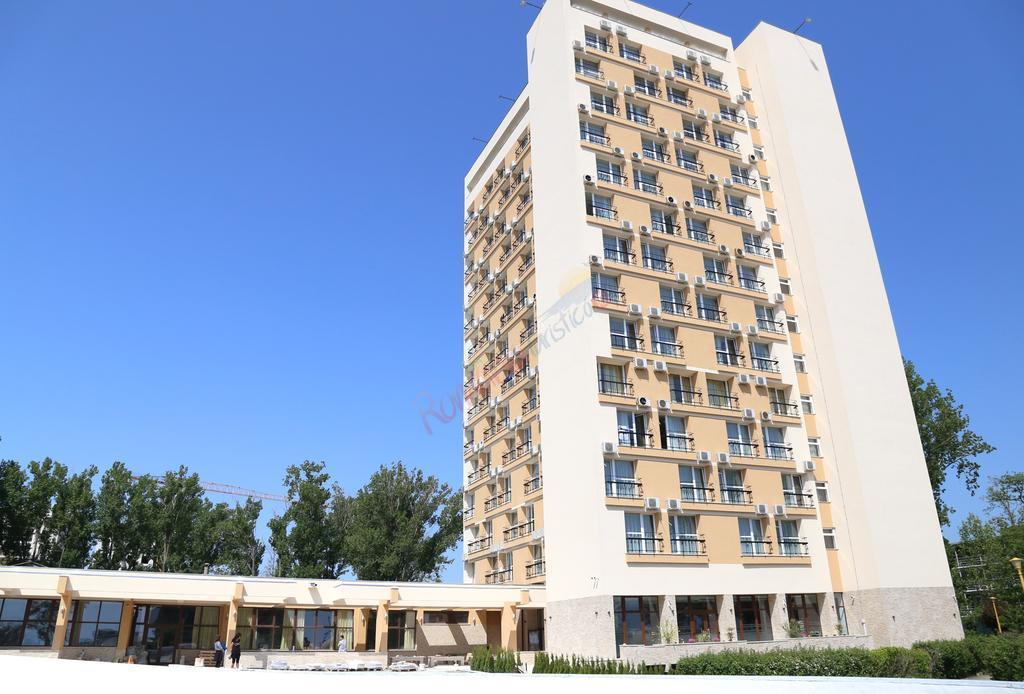 CONSTANȚA Oferta Litoral 2020 - Grand Hotel Astoria Mamaia