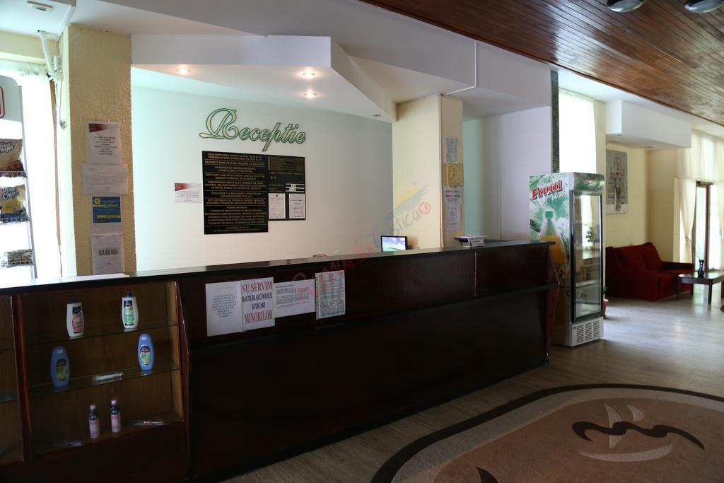 CONSTANȚA Oferta Litoral 2018 - Hotel National - Mamaia