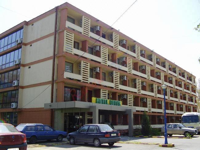 CONSTANȚA Oferta Litoral 2021 - Hotel Lotus Mamaia