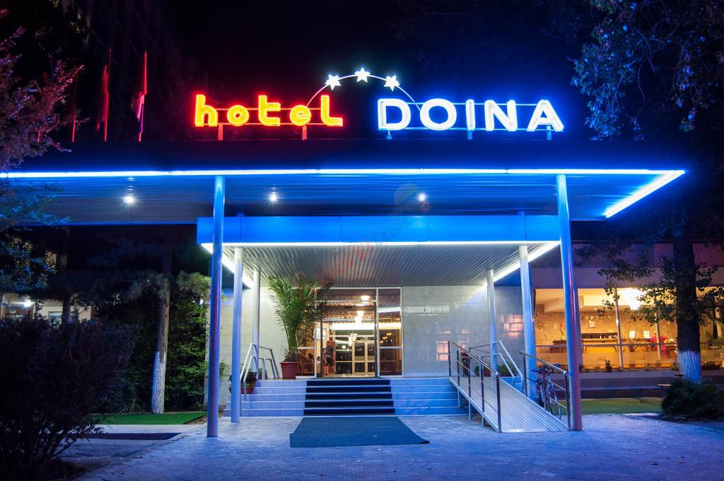 CONSTANȚA Oferta Litoral 2018 - Hotel Doina - Mamaia