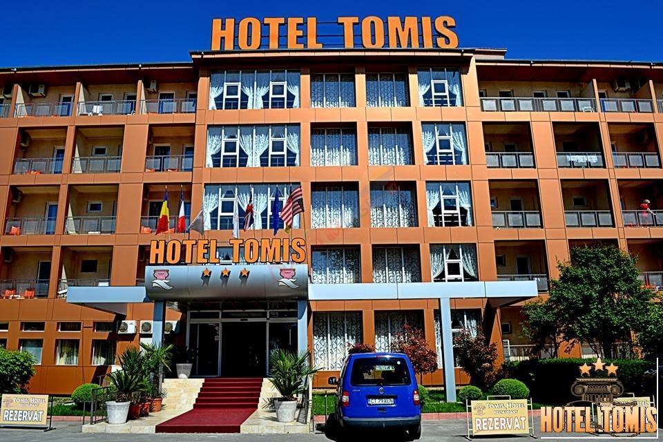 CONSTANȚA Oferta Litoral 2020 - Hotel Tomis Mamaia