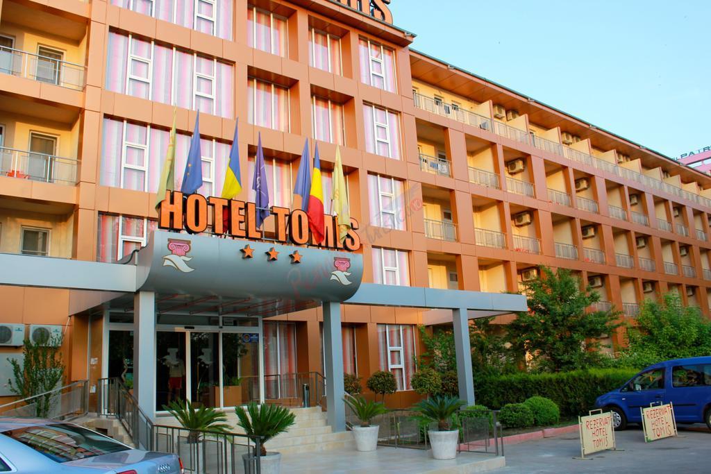 CONSTANȚA Oferta Litoral 2017 - Hotel Tomis - Mamaia